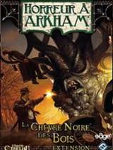 Horreur à Arkham : La Chèvre Noire des Bois