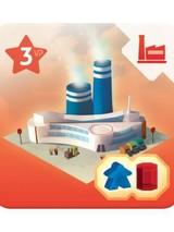 "Quadropolis - Tuile bonus ""High-Tech Factory"""