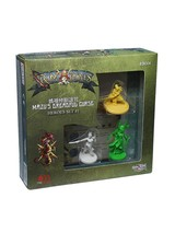 Rum & Bones: Mazu's Dreadful Curse Heroes Set#1