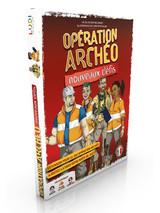 Opération Archéo : Nouveaux Défis
