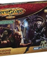 Heroscape D&D - Battle for the Underdark