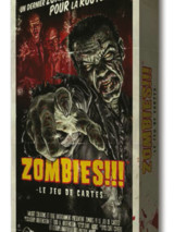 Zombies !!! Le jeu de cartes