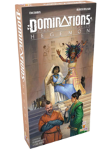 Dominations - Extension Hegemon