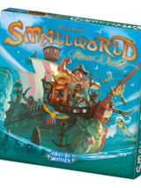 Small World : River World