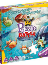 Puzzle Battle : Chats