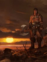 Conan : Stretch Goal