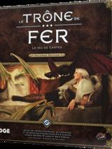 Le Trône de Fer: Le Jeu de Cartes, Deuxième Edition