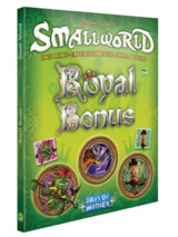 Small Word : Royal Bonus
