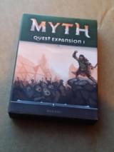Myth - Quest Expansion 1