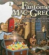Le Fantôme des MacGregor