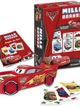 Mille Bornes - Cars 2