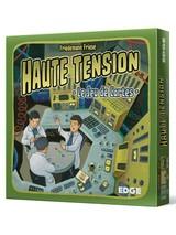 Haute Tension : Le Jeu de Cartes