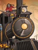 colt express digital
