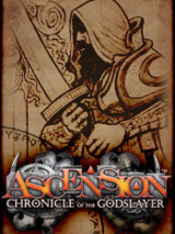 Ascension : Chronicle of the Godslayer