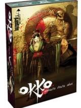 Okko : Yakuza Hazu Akai