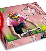 Giro d'Italia : the Game