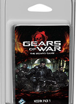 Gears of War : Mission pack 1