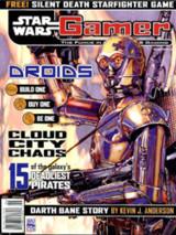 Star Wars: Silent Death Starfighter Combat Game