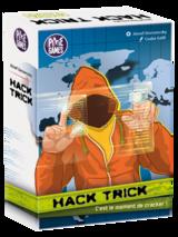 HACK TRICK Édition 2017