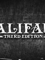 Malifaux V3