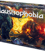 Claustrophobia