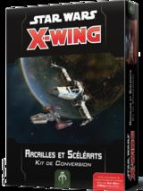 Star Wars : X-Wing 2.0 : Racailles et Scélérats - Kit de Conversion