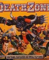 Blood Bowl: DeathZone 3ème édition
