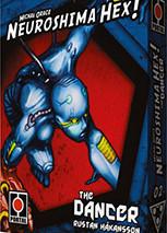 Neuroshima Hex ! : The Dancer