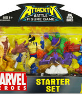 Marvel Attacktix