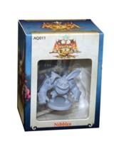 Arcadia Quest : Nibbles
