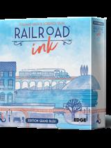 Railroad Ink : Grand Bleu