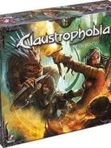Claustrophobia : De Profundis