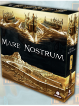 Mare Nostrum