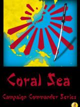 CORAL SEA - Campaign Commander volume II