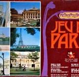 Jeu de Paris