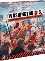 Zombicide 2ème édition - Washington Z.C.