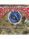 Diskwars - Orques des plaines de la désolation
