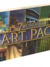 7 Wonders : Art Pack