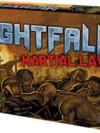 Nightfall : Martial Law
