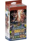 Marvel Dice Master : Civil War