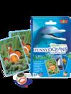 Funny Oceans