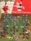 Échec aux chevaliers
