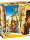 Jenseits von Theben: Das Kartenspiel – Die Grabräuber