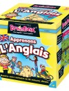Brainbox : Apprenons l'anglais