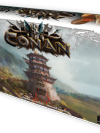 Conan : extension la tour de Khitai