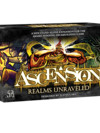 Ascension : Realms Unraveled