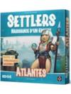 Settlers : Naissance d'un empire, Atlantes