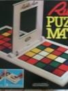 Rubik's puzzle match