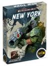Neuroshima Hex ! : New York