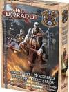 Hell Dorado : Trappeur & déserteurs